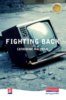 Fighting Back, Hardback Book