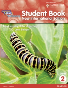 Heinemann Explore Science Student's Book 2, Paperback