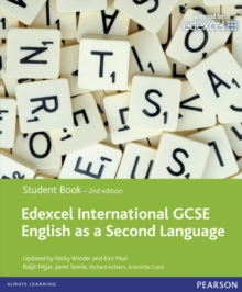 English as a Second Language Student Book with Etext, Mixed media product