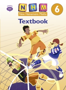 New Heinemann Maths Year 6, Textbook, Paperback
