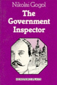 The Government Inspector, Paperback