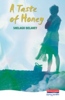 A Taste of Honey, Hardback Book