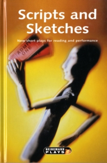 Scripts and Sketches, Hardback Book