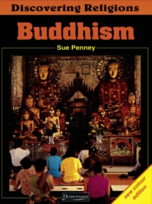 Discovering Religions: Buddhism Core Student Book, Paperback