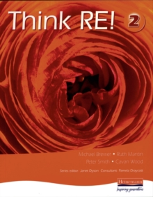 Think RE: Pupil Book 2, Paperback