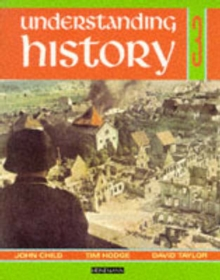 Understanding History (Britain and the Great War, Era of the 2nd World War) : Book 3, Paperback Book