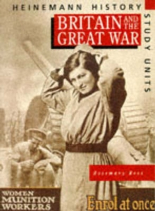 Britain and the Great War, Paperback