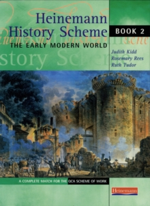 Heinemann History Scheme Book 2: The Early Modern World, Paperback