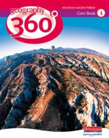 Geography 360 : Core Pupil Book No. 1, Paperback Book