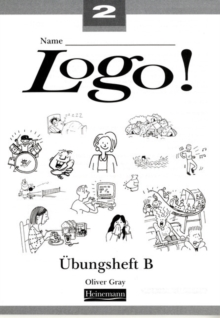 Logo! 2 Workbook B Euro Edition (Pack of 8), Multiple copy pack