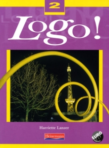 Logo! 2 Pupil Book Euro Edition, Paperback