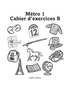 Metro : Workbook B  No. 1, Multiple copy pack Book