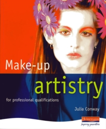 Make-Up Artistry : for Professional Qualifications, Paperback
