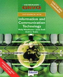 Information and Communication Technology with Options, Paperback
