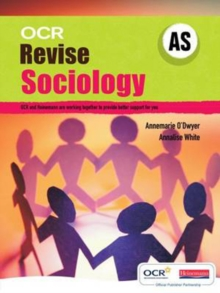 Revise AS Sociology OCR, Paperback