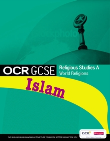 GCSE OCR Religious Studies A: Islam Student Book, Paperback