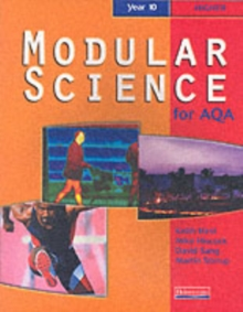 Modular Science for AQA : Higher Year 10, Paperback