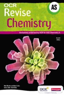 Revise as Chemistry for OCR A New Edition, Paperback