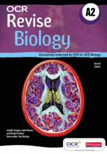 OCR Revise A2 Biology, Paperback