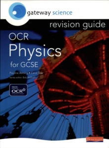 Gateway Science: OCR GCSE Physics Revision Guide, Paperback