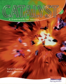 Catalyst 2 Red Student Book, Paperback