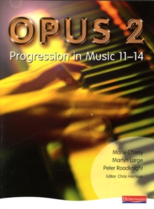 Opus : Student Book 2, Paperback Book