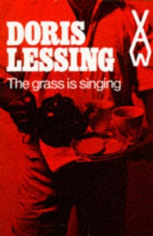 The Grass is Singing, Paperback