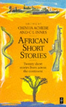 African Short Stories, Paperback