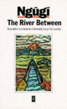 The River Between, Paperback