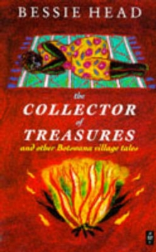 The Collector of Treasures : and Other Botswana Village Tales, Paperback Book