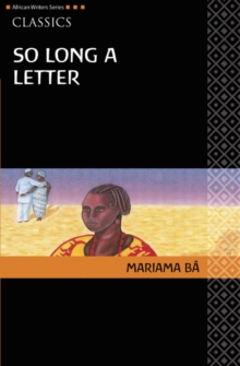 So Long a Letter, Paperback