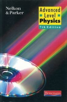 Advanced Level Physics, Paperback
