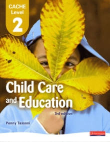 CACHE Level 2 in Child Care and Education Student Book, Paperback
