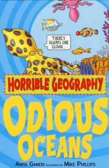 Odious Oceans, Paperback
