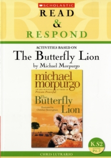 The Butterfly Lion Teacher Resource, Paperback Book