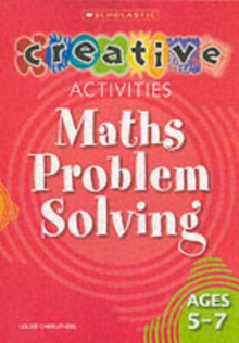 Maths Problem Solving : Ages 5-7, Paperback