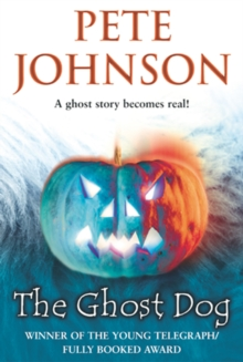 The Ghost Dog, Paperback