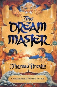 The Dream Master, Paperback