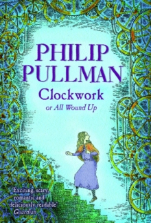 Clockwork, Paperback Book