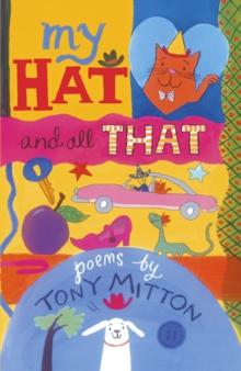 My Hat and All That, Paperback