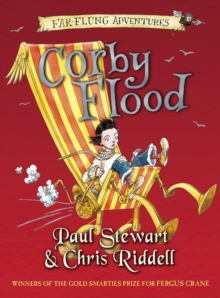 Corby Flood, Paperback