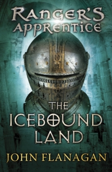 The Icebound Land, Paperback