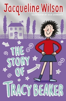 The Story of Tracy Beaker, Paperback