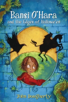 Bansi O'Hara and the Edges of Halloween, Paperback Book