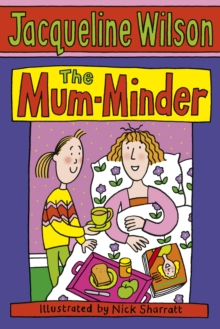 The Mum-minder, Paperback