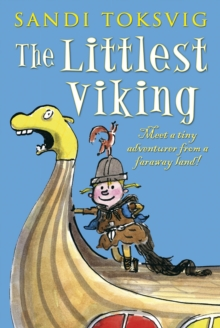The Littlest Viking, Paperback Book