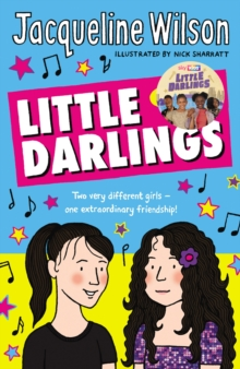 Little Darlings, Paperback Book