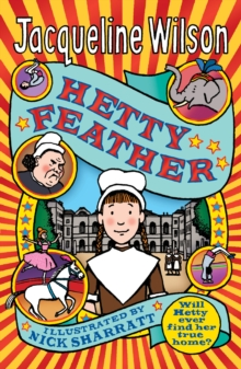 Hetty Feather, Paperback