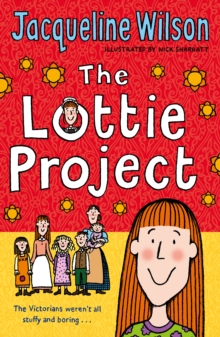 The Lottie Project, Paperback
