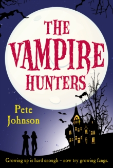 The Vampire Hunters, Paperback
